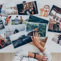 True Photographic Prints