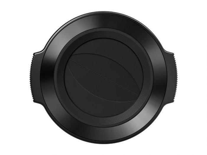 OLYMPUS LC-37C Auto Lens Cap for M.Zuiko 14-42mm