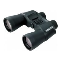 Pentax SP 8x40 Binoculars