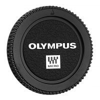 OLYMPUS Body Cap BC-2