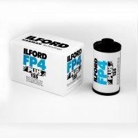 ILFORD FP4 Plus BW Negative Film 35mm 24 EXP