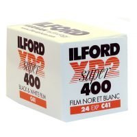 ILFORD XP2 Super BW Negative Film 24EXP