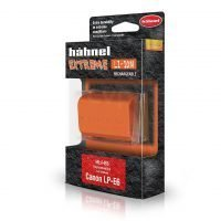 Hahnel EXTREME Battery Replaces Canon LP-E6