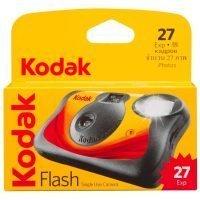 KODAK Single Use Camera with Flash