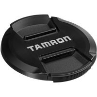 Tamron 82mm Snap On Lens Cap