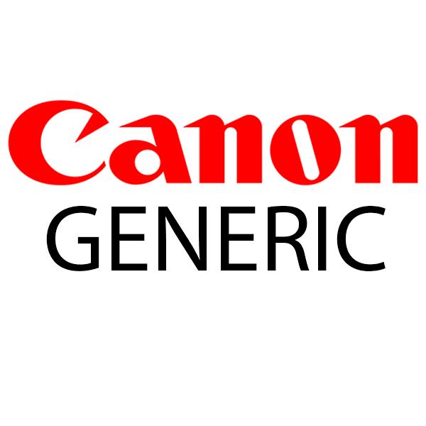 Canon Generic