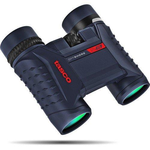 TASCO 12x25 Off-Shore Binocular
