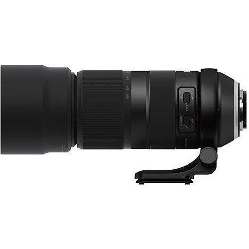 Tamron 100-400mm f4.5-6.3 Di VC USD Lens