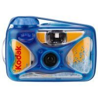 Kodak Water & Sport Waterproof 35mm One-Time-Use Disposable Camera 1