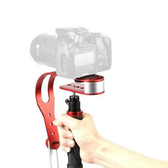 SteadyVid EX Stabilizer for DSLR or Camcorder 1