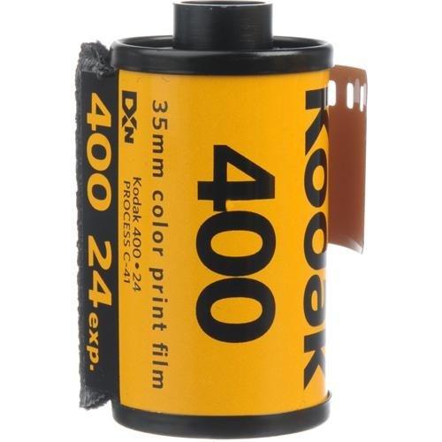Film Colour Black and White 35mm/120/Polaroid 600
