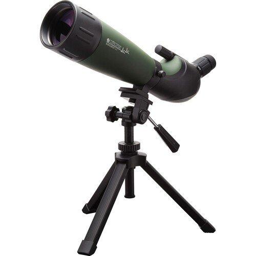 Konuspot 65 20-60x Zoom Spotting Scope