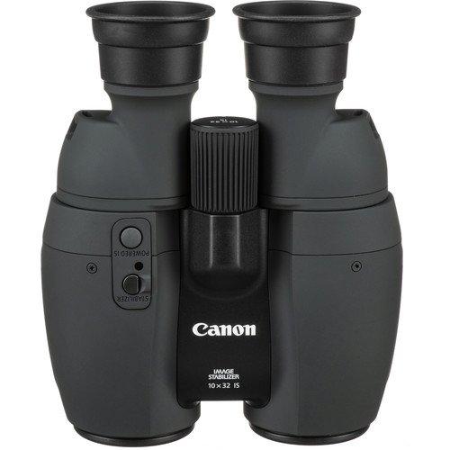 Canon 10x32 IS Image Stabilized Binoculars