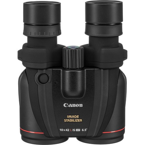 Canon 10x42 L IS Water Proof Image Stabilized Binoculars
