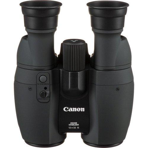 Canon 12x32 IS Image Stabilized Binoculars