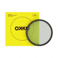 OKKO Circular Polarizer Filter