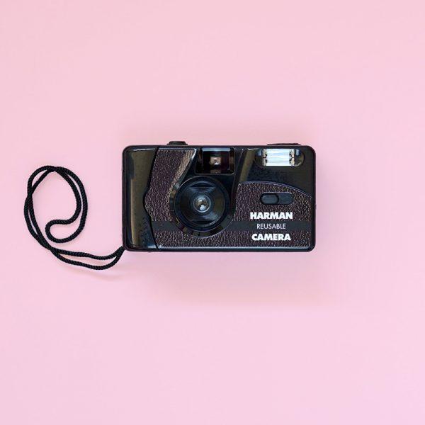 Reuseable Camera