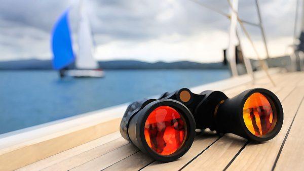 Marine & Waterproof Binoculars