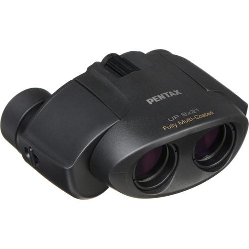 Pentax 8x21 U-Series UP Binoculars