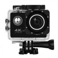 Action Sports Camera Ultra 4K HD H12
