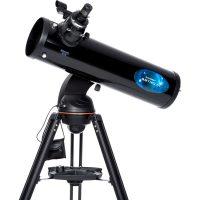 Celestron Astro Fi 130mm f5 GoTo Reflector Telescope