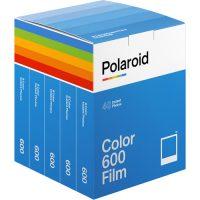 polaroid 600 colour 5 Pack